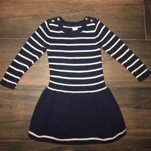 Gap Sweater Dress 2